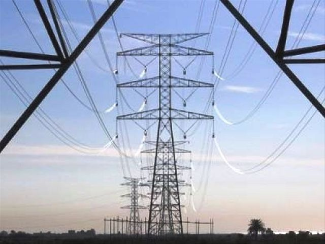 Energy chief wants harsher penalties for power line sabotage