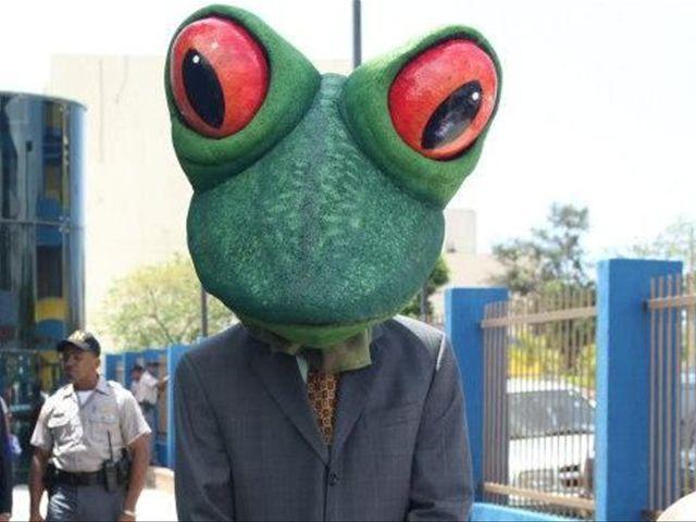 U S  Consulate takes anti-fraud campaign toSantiago
