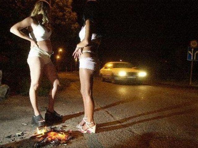 Тюмень наказал проститутку тюмень три проститутки