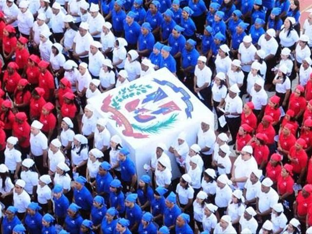 Dominicans Celebrate Independence Day - Dominican republic independence day