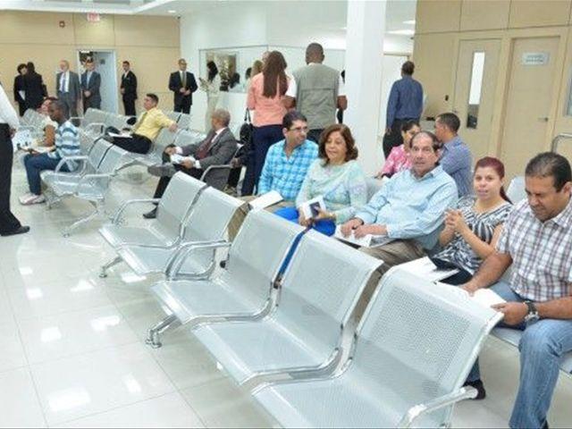 US Embassy Visa Center serves 40,000+, applicants saves time