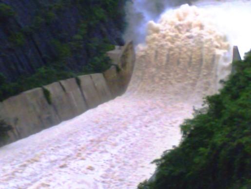 punish dam