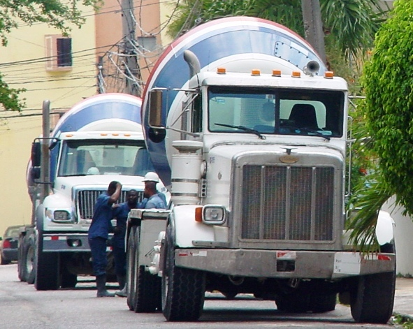 CEMEX Digitally Transformed Operations Benefit Dominican
