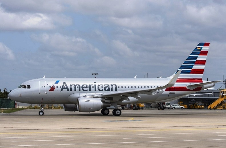 American Airlines Marks 15 Robust Years At Punta Cana