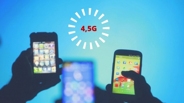 Claro unveils Dominican Republic's first 4 5G mobile network