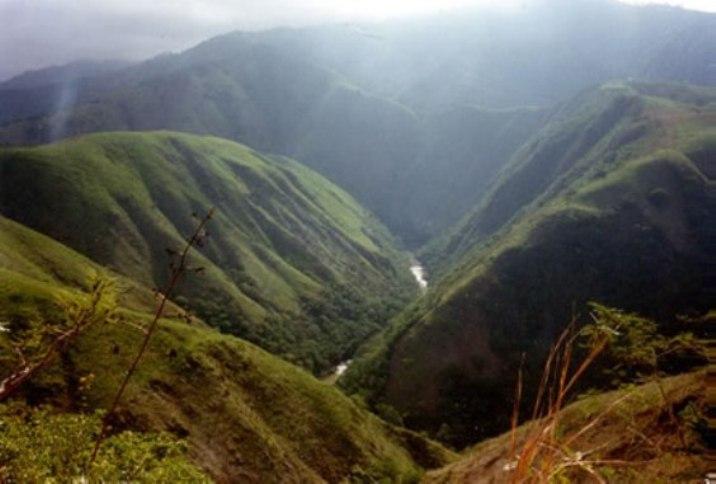 Image result for Artibonite river haiti dominican republic