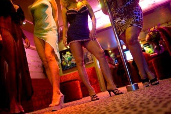 putas niñas prostitutas tailandia