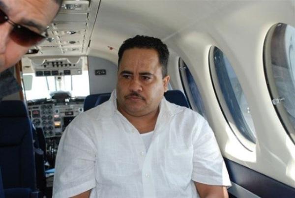 Major drug trafficker arrested again in record haul