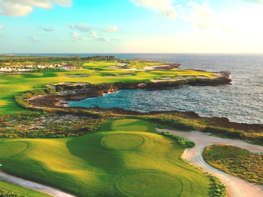 Golf Tour Pga Advertising
