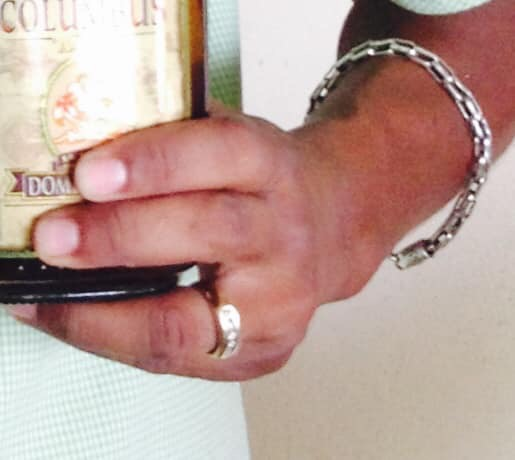 Widow Asks For Help To Find Wedding Ring
