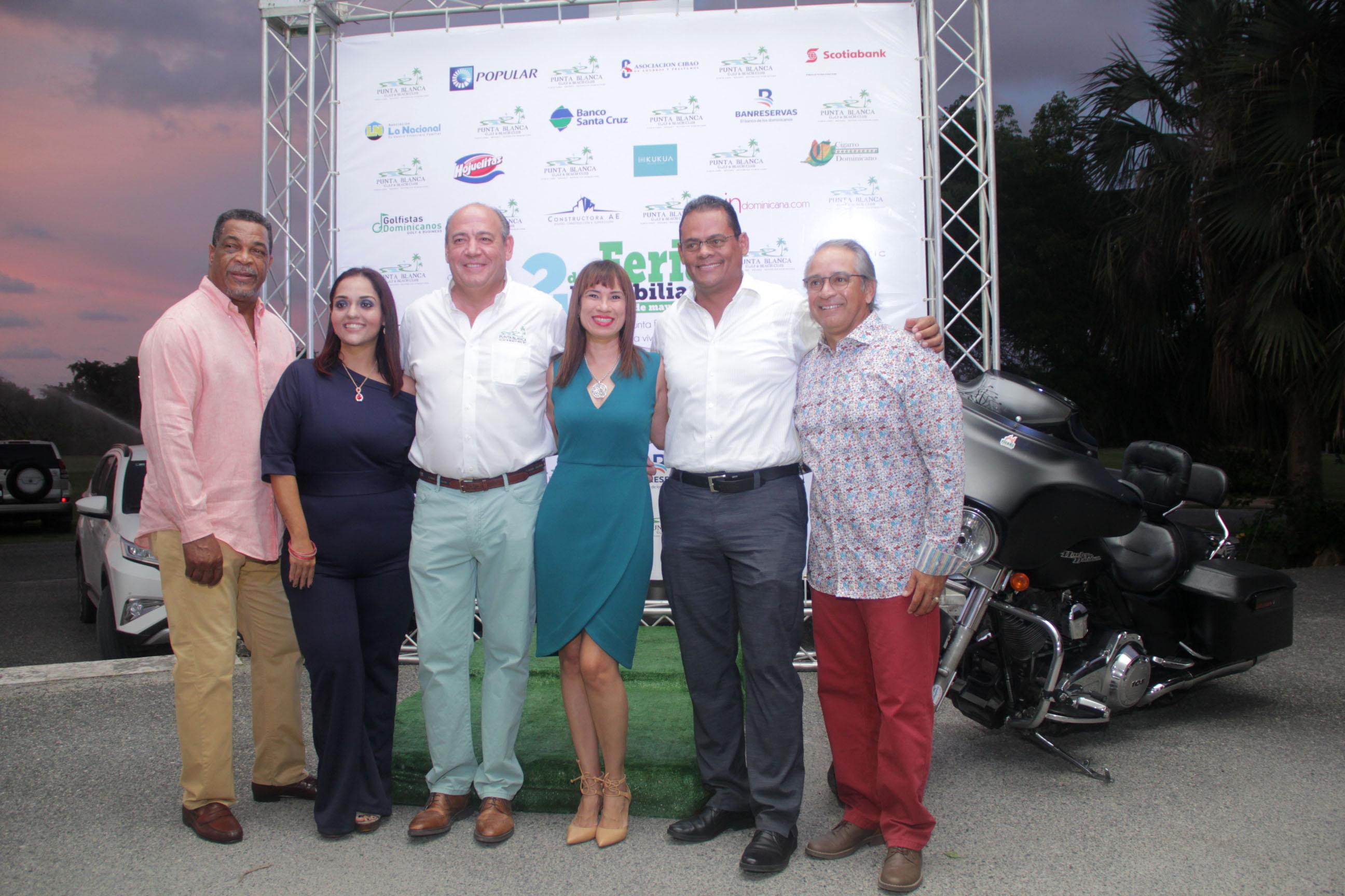 Punta Blanca Golf & Beach Club hosts 2nd Real Estate Fair