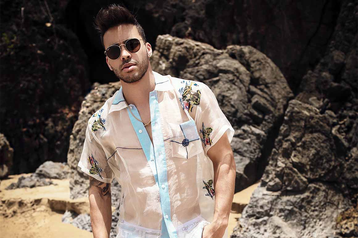 """Prince Royce releases """"Die Alone"""" his new single and video"""