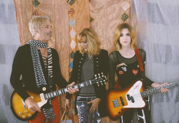 Canadian alt-rock band Still Eighteen releases new single