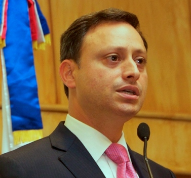 Dominican Rep. AG aims to 'sequester' the Justice Ministry
