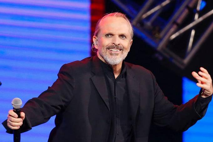 Miguel Bose The Coronavirus Is The Great Lie Of Governments