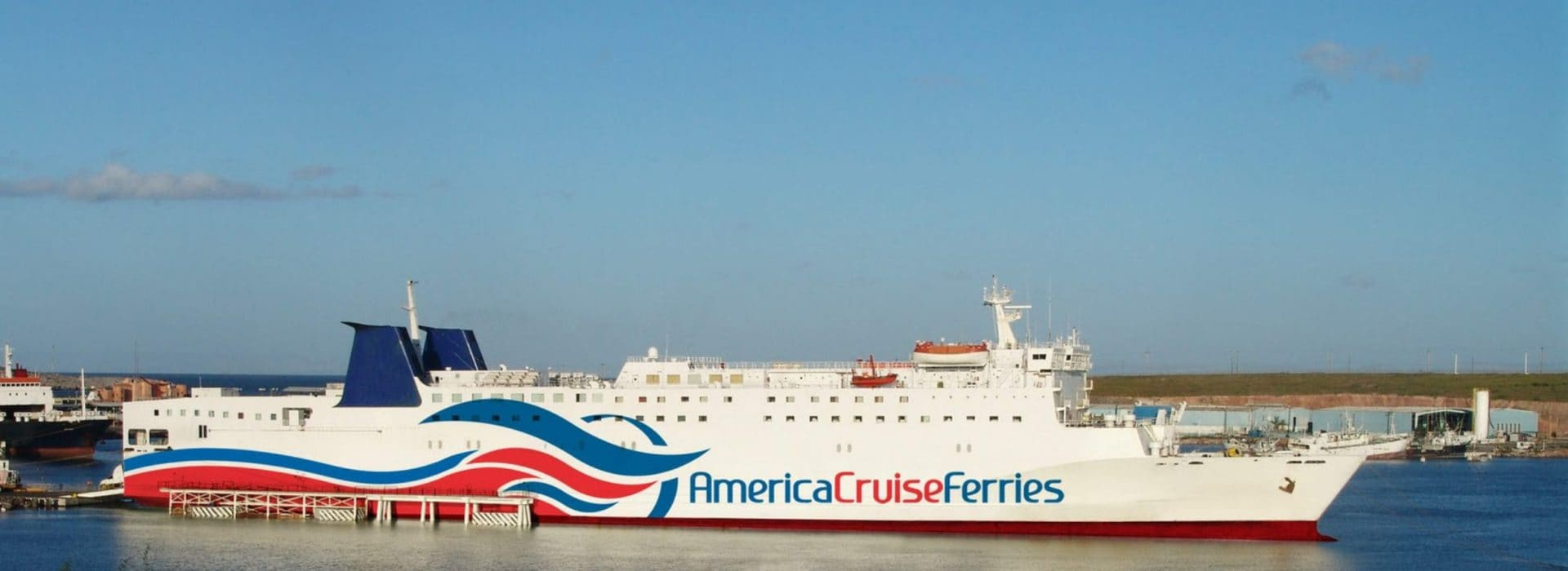 Dominican Puerto Rico Ferry Resumes Service